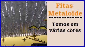 Fitas Metaloide
