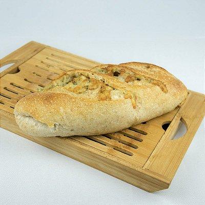 Italiano com gorgonzola
