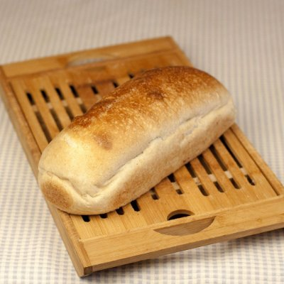 Pão Doce Vegano