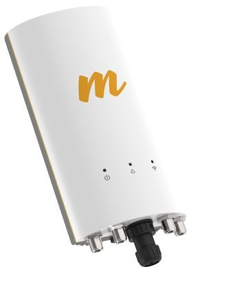 MIMOSA A5C 5GHZ 1.7 GBPS GPS SYNC CONNECTORIZED AP