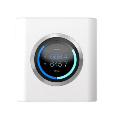 UBIQUITI AFI-R-BR AMPLIFI HD WIFI ROUTER 3X3 MIMO 2.4-5GHZ