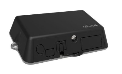MIKROTIK AP LTE RB912R-2ND-LTM 650 MHZ L4 (LTAP MINI)
