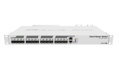 MIKROTIK CLOUD ROUTER SWITCH CRS317-1G-16S+RM L6