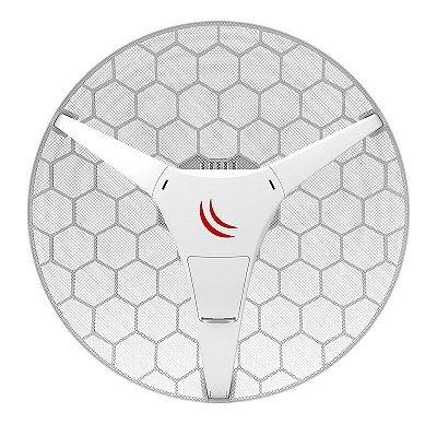 MIKROTIK ROUTERBOARD RBLHGG-5ACD 24.5 DBI L3 (LHG 5 AC)
