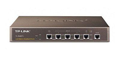 TP-LINK TL-R480T+2 PORTAS WAN+3 LAN 266MHZ INTEL V. 5.0