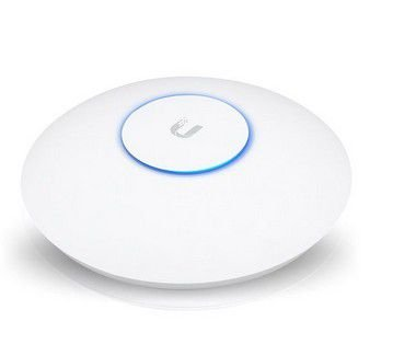 UBIQUITI UAP-AC-HD-BR UNIFI AP AC HIGH DENSITY MU-MIMO 2.4/5.GHZ