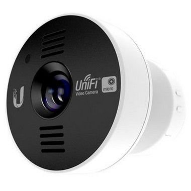UBIQUITI UVC-G3-MICRO-BR UNIFI VIDEO CAMERA HD 1080P