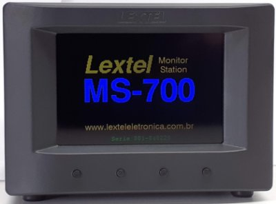 Monitor Station Lextel MS-700