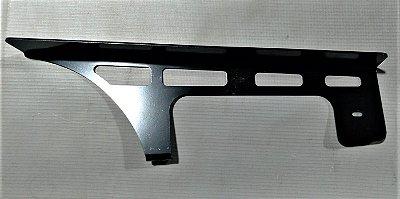 """Protetor Superior correia corrente Vblade 250 Sundown """" Aço"""""""