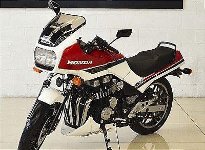 KIT Relação Correia Honda CBX 750 F 87-95