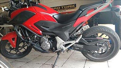 KIT Relação Correia Dentada Honda - NC700 X / NC700