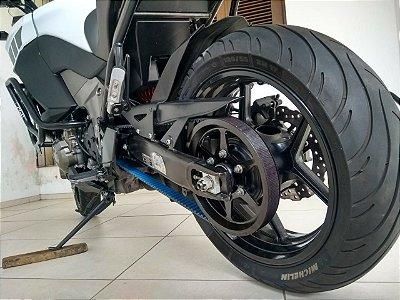 KIT Relação correia dentada Kawasaki Versys 1000 Grand Tourer - todas