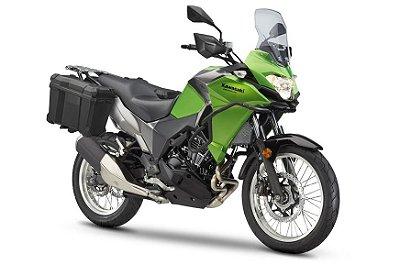 KIT Relação correia Kawasaki Versys-X 300 / Tourer
