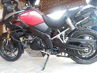 KIT Relação Correia Dentada - Suzuki VStrom Nova DL1000A 2015/16/17/atual