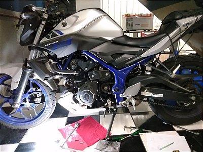 KIT Yamaha Nova YZF-R3 321cc