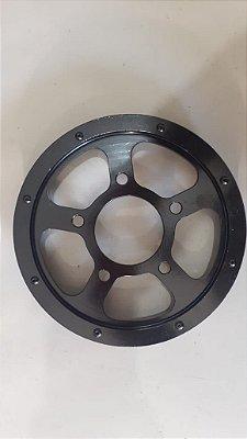 Polia (Coroa) Tras. Honda CBX250 Twister (Modelo antigo)