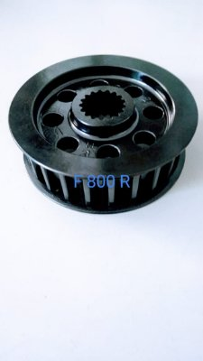 Polia (Pinhão) Dianteiro  BMW F800R   f 800 r