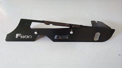 Protetor Inferior da Transmissão - BMW F800GSA ADVENTURE