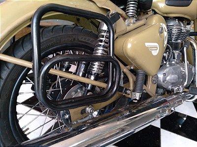 Kit Transmissão correia Royal Enfield Classic 500