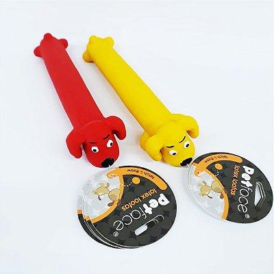 Esponja de Latex para Cães com Barulho - Cód. 30258