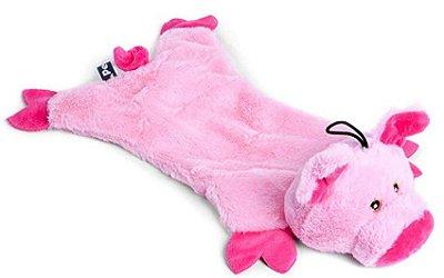 Porco Enrugado Plano para Cães - Cód. 30273
