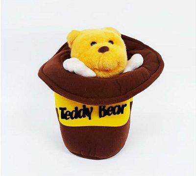 Teddy Bear - 23cm  Cód.36