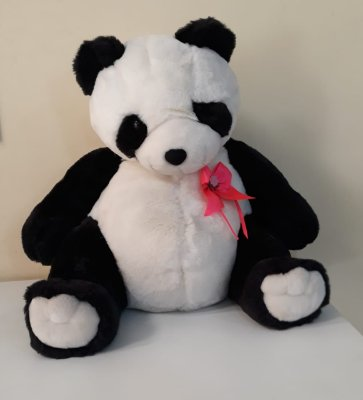 Panda Grande 50cm Cód.71