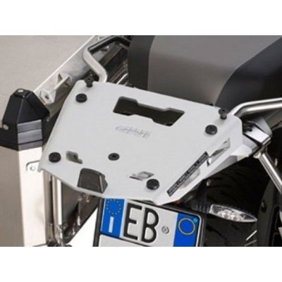 Base para Baú GIVI Monokey para BMW R1200 1250 GS Adventure ( apartir 2014 )