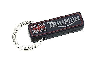 Chaveiro Triumph Original - barra