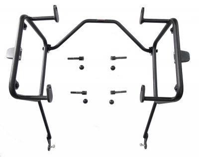 Suporte Lateral para Baus e Malas ( padrão Givi ) para Yamaha Super Tenere 1200