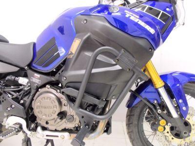 Protetor de motor e carenagens - Yamaha Super Tenere 1200 com Pedaleiras