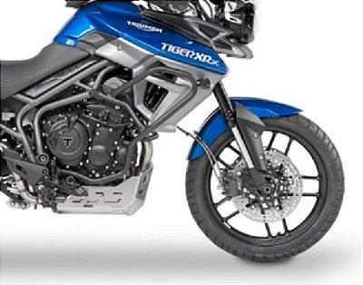 Protetor de Motor e Carenagens Givi para Tiger 800 (nova)