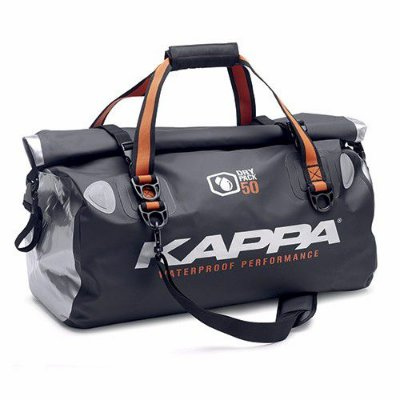 Bolsa impermeável Kappa 50L - Waterproof Bag