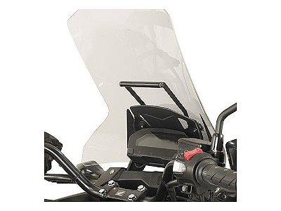 Suporte para acessórios e GPS Givi - para Honda NC 750X - nova