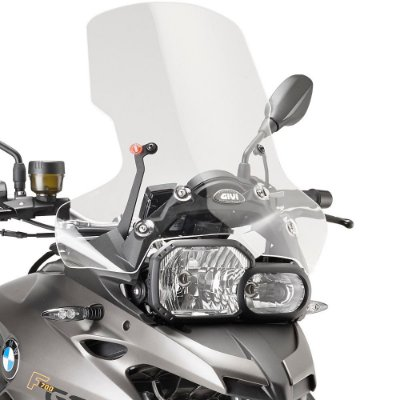 Bolha alta / Pára-Brisa para BMW F700 GS ( com kit de instalação )