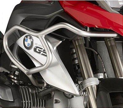 Protetor de carenagens para BMW R1200 GS - Givi em AÇO INOX