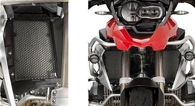 Protetor de Radiador para BMW R1200 GS - 2013 a 2018