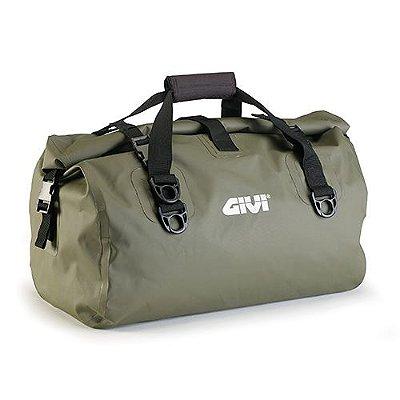 Bolsa impermeável Givi 40L - verde