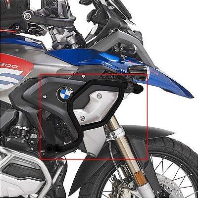 Protetor de carenagens GIVI para BMW R1200 e 1250 GS  apartir de 2017 - Preto
