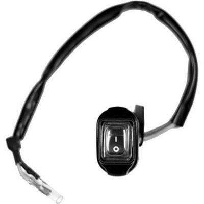 Interruptor de Farolete Original Givi para Reposição