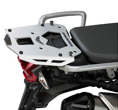 Base Aluminio para baú GIVI SRA6401 Monokey - para Triumph Tiger 800
