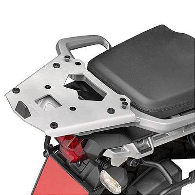Base Aluminio para baú GIVI SRA6403 Monokey - para Triumph Tiger 1200 Explorer