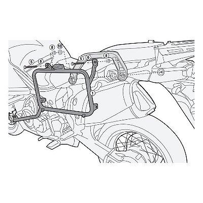 Suporte Lateral Givi para Yamaha Super Tenere 1200