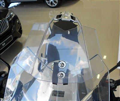 Defletor para Bolha / Parabrisa - BMW R1200 GS