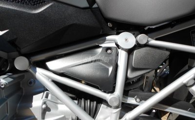 Kit de tampas de acabamento de quadro - BMW R1200 GS