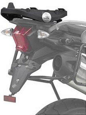 Base para baú GIVI SR6401 Monokey - para Triumph Tiger 800