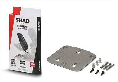 Suporte para Bolsa de tanque SHAD Pin System - Linha Honda