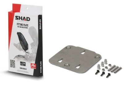 Suporte para Bolsa de tanque SHAD Pin System - Linha Yamaha