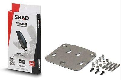 Suporte para Bolsa de tanque SHAD Pin System - Linha BMW
