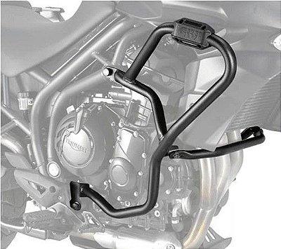 Protetor de Motor e Carenagens - GIVI TN6401a - Tiger 800 até 2014
